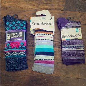 Women's socks size med